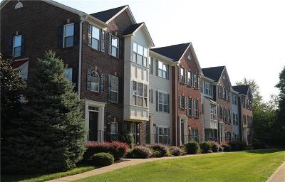 Fishers Condo/Townhouse For Sale: 9081 Rider Drive #803