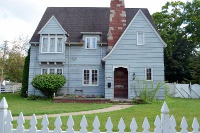 Anderson Single Family Home For Sale: 1203 West 8th Street