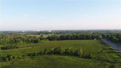 Pendleton Residential Lots & Land For Sale: South State Road 67