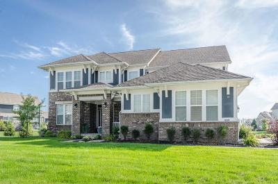 Fishers Single Family Home For Sale: 14974 Bonner Circle