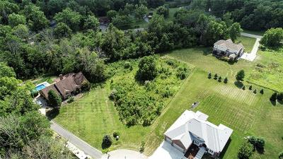Mooresville Residential Lots & Land For Sale: 9714 North Summer Ridge Lane