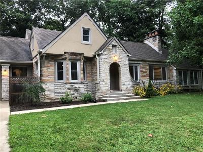 Single Family Home For Sale: 934 East 57th Street