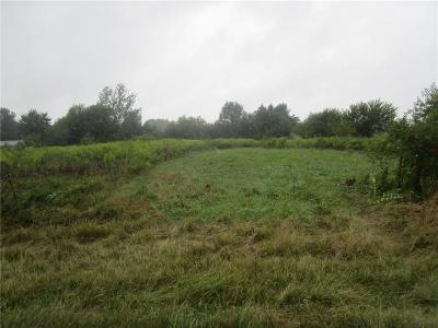 Lebanon Residential Lots & Land For Sale: 3620 North State Rd 75