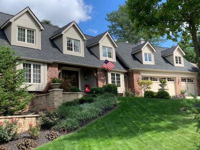 Single Family Home For Sale: 11718 Landings Drive