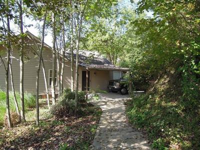 Martinsville Single Family Home For Sale: 652 State Road 67 N