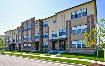 Carmel Condo/Townhouse For Sale: 2575 Filson Street