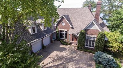 Single Family Home For Sale: 12336 Thunder Bay Court