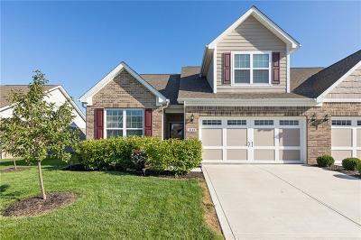 Avon Single Family Home For Sale: 4116 Galena Drive