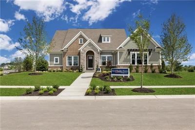 Westfield IN Single Family Home For Sale: $724,990