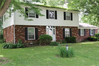 Montgomery County Single Family Home For Sale: 3067 West Tam O Shanter Drive W