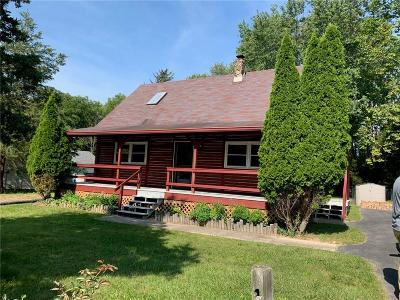 Putnam County Single Family Home For Sale: 597 Mill Spgs
