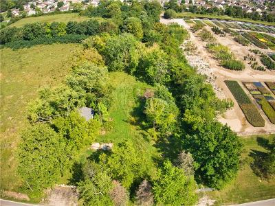 Indianapolis Residential Lots & Land For Sale: 1179 South County Road 1050 E