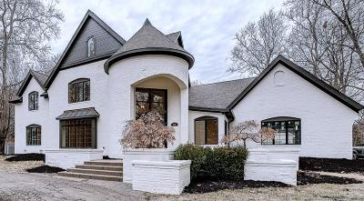 Single Family Home For Sale: 4190 East 79th Street