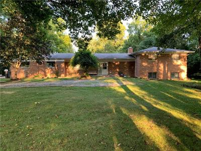 Danville Single Family Home For Sale: 679 Hawley Drive