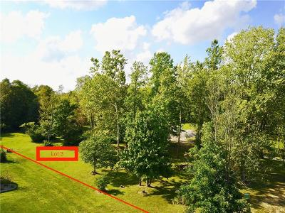 Indianapolis Residential Lots & Land For Sale: 6928 Highland Ridge Court