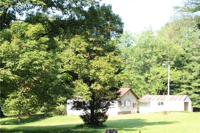 Martinsville Residential Lots & Land For Sale: 6830 State Road 39