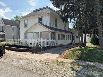 Lapel IN Multi Family Home For Sale: $130,000