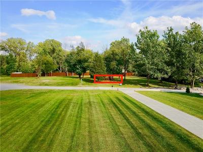 Indianapolis Residential Lots & Land For Sale: 6943 Highland Ridge Court