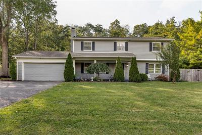 Single Family Home For Sale: 6612 Sargent Road