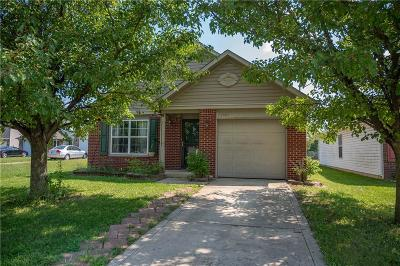 Franklin Single Family Home For Sale: 1985 Falcon Court