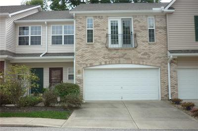 Condo/Townhouse For Sale: 8347 Pine Branch Lane