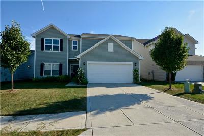 Noblesville Single Family Home For Sale: 11183 Lucky Dan Drive
