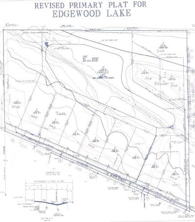Anderson Residential Lots & Land For Sale: Lot 4 West 8th Street