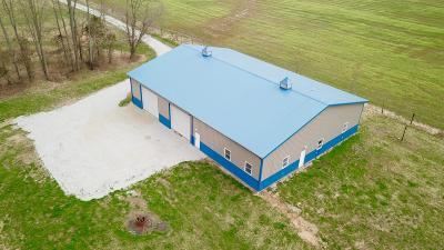 Ripley County Single Family Home For Sale: 1986 E County Road 275 N