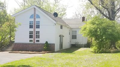 Lawrenceburg IN Single Family Home For Sale: $199,500