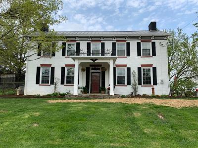 Ohio County Farm & Ranch For Sale: 6952 Pleasant Ridge Road