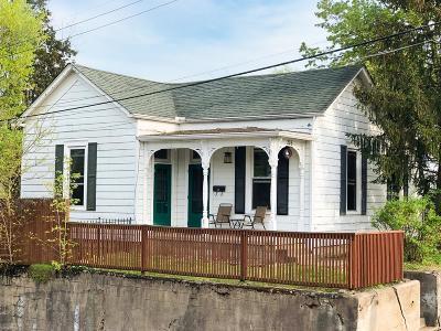 Brookville Single Family Home For Sale: 206 E 7th Street