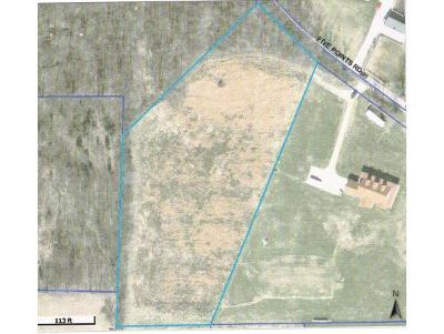 Sunman Residential Lots & Land For Sale: Five Point Road