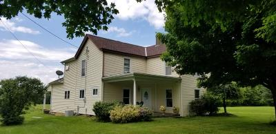 West Harrison Single Family Home For Sale: 27251 Sawmill Rd.