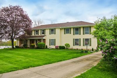 Dearborn County Farm & Ranch For Sale: 5169 Kaiser Drive