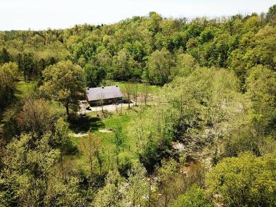 Dearborn County Farm & Ranch For Sale: 8075 Sr 62
