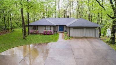 Batesville Single Family Home For Sale: 66 Westbrook Drive