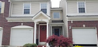Lawrenceburg Single Family Home For Sale: 1530 Nowlin Avenue #103