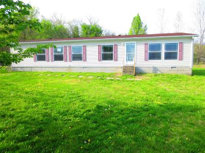 Single Family Home For Sale: 13248 State Road 121