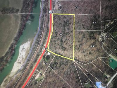 West Harrison Residential Lots & Land For Sale: Us 52 Road