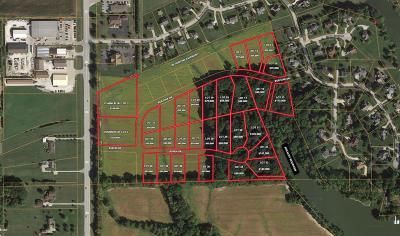 Batesville Residential Lots & Land For Sale: Burr Oak Drive