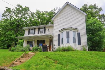 Dearborn County Single Family Home For Sale: 5146 Washington Street