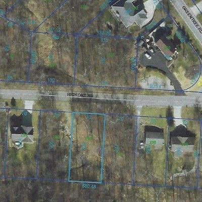 Lawrenceburg Residential Lots & Land For Sale: Hickory Road