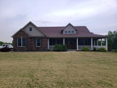 Dearborn County Farm & Ranch For Sale: 23186 Weisburg Road