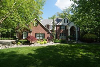 Batesville Single Family Home For Sale: 246 Egs Boulevard
