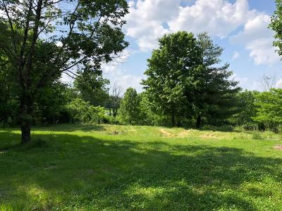 Dearborn County Residential Lots & Land For Sale: 4124 Chappelow Ridge Road