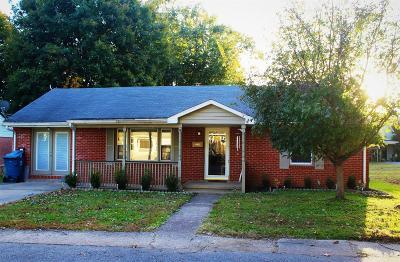 Switzerland County Single Family Home For Sale: 203 N Cedar Avenue