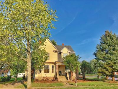 Ripley County Single Family Home For Sale: 234 S Main Street