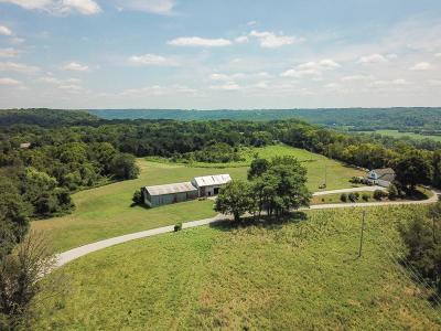 Dearborn County Farm & Ranch For Sale: 9174 Texas Gas Road