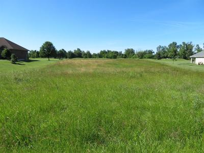 Milan Residential Lots & Land For Sale: Golfview Drive