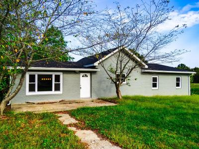 Switzerland County Single Family Home For Sale: 9065 Plum Creek Road